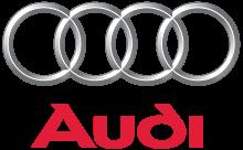 Audi Logo; Neuwagen mit kompetenter Beratung