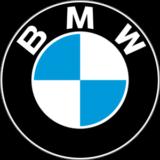 BMW Fahrzeug Logo; Neuwagen mit kompetenter Beratung