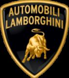 Logo des Italienischen Sportwagenherstellers Lamborghini; Neuwagen mit kompetenter Beratung
