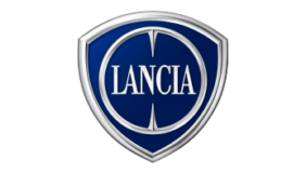 Lancia Fahrzeug-Logo; Neuwagen mit kompetenter Beratung