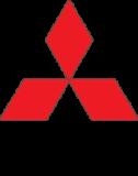 Logo der Mitsubishi Motors; Neuwagen mit kompetenter Beratung