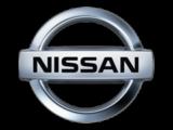 Markenlogo des Fahrzeugherstellers Nissan; Neuwagen mit kompetenter Beratung