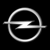 Logo des Fahrzeugherstellers Opel; Neuwagen mit kompetenter Beratung