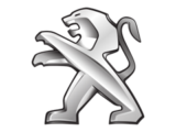 Markenlogo Fahrzeughersteller Peugeot; Neuwagen mit kompetenter Beratung