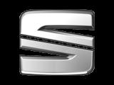 SEAT Fahrzeuhersteller-Logo; Neuwagen mit kompetenter Beratung