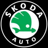 Fahrzeuglogo von Skoda; Neuwagen mit kompetenter Beratung