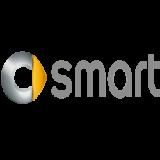 Herstellerlogo Smart Fahrzeuge; Neuwagen mit kompetenter Beratung