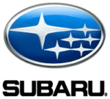 Subaru Fahrzeug-Hersteller-Logo; Neuwagen mit kompetenter Beratung