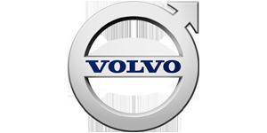 Logo des Fahrzeugherstellers Volvo; Neuwagen mit kompetenter Beratung