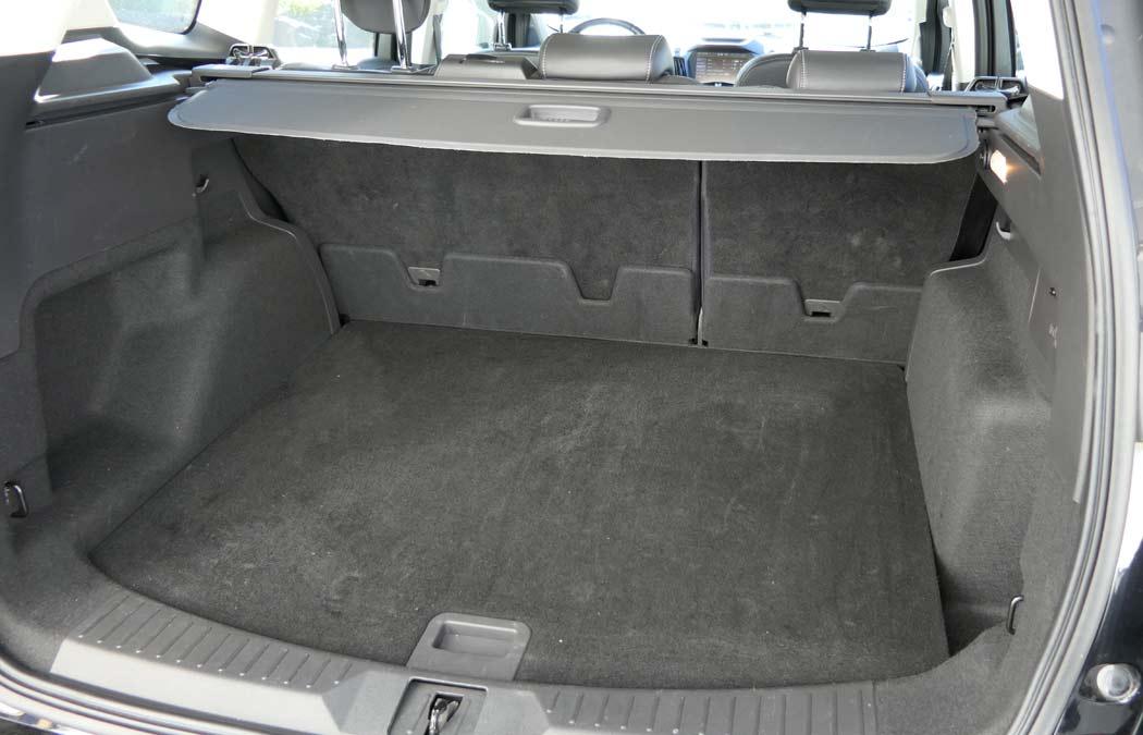 ford kuga 2 0 tdci 180 st line fps let 39 s drive ag. Black Bedroom Furniture Sets. Home Design Ideas